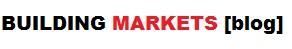 Building Markets [blog]